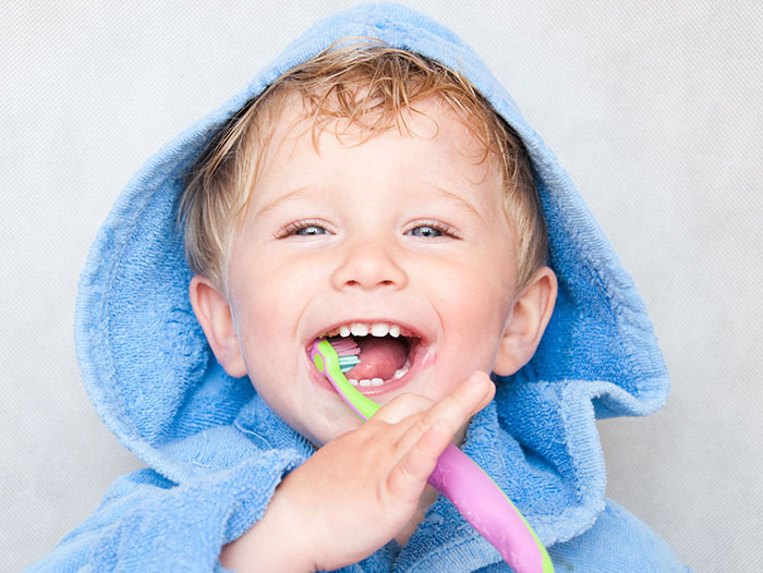 Dental Care for Baby: What New Parents Need to Know